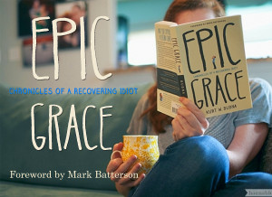 Epic Grace Reader