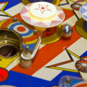 WHAT TO DO WHEN YOUR LIFE FEELS LIKE A PINBALL MACHINE