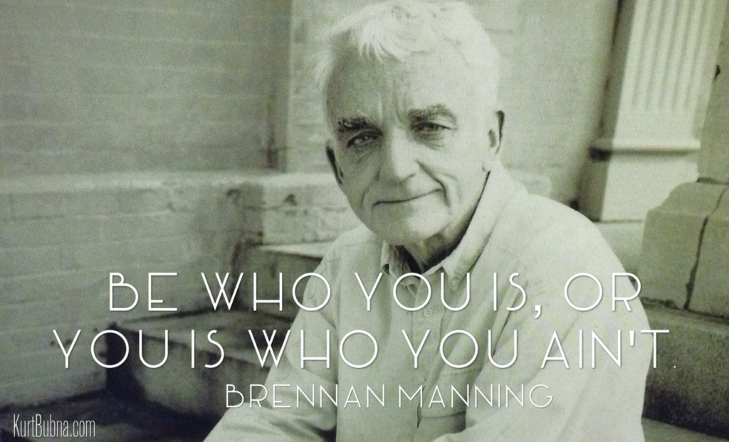 B. Manning Quote
