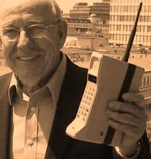 old cell phone