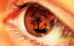 Pain Fix Eyes Cross