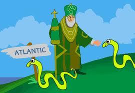 St Pat Snakes