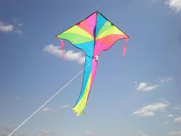 Sometimes Kite