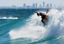 Sometimes Wave