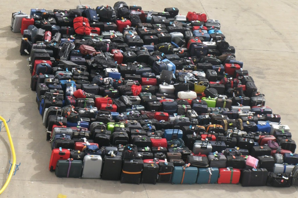 Why Luggage