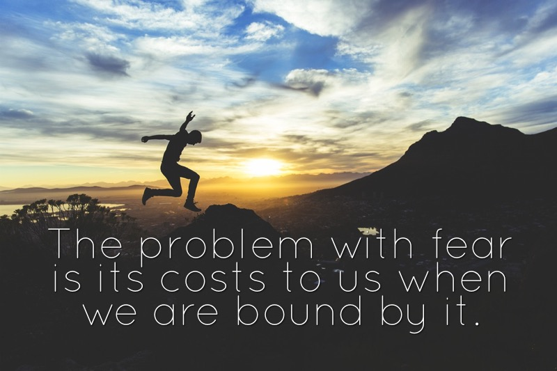 Fear 1 Problem