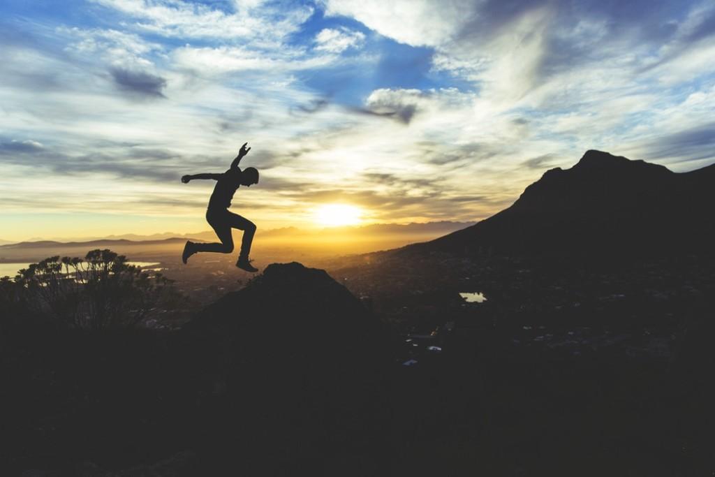 Fear Leap