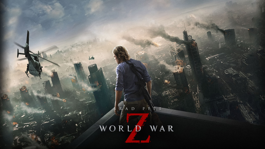 Fear World War Z
