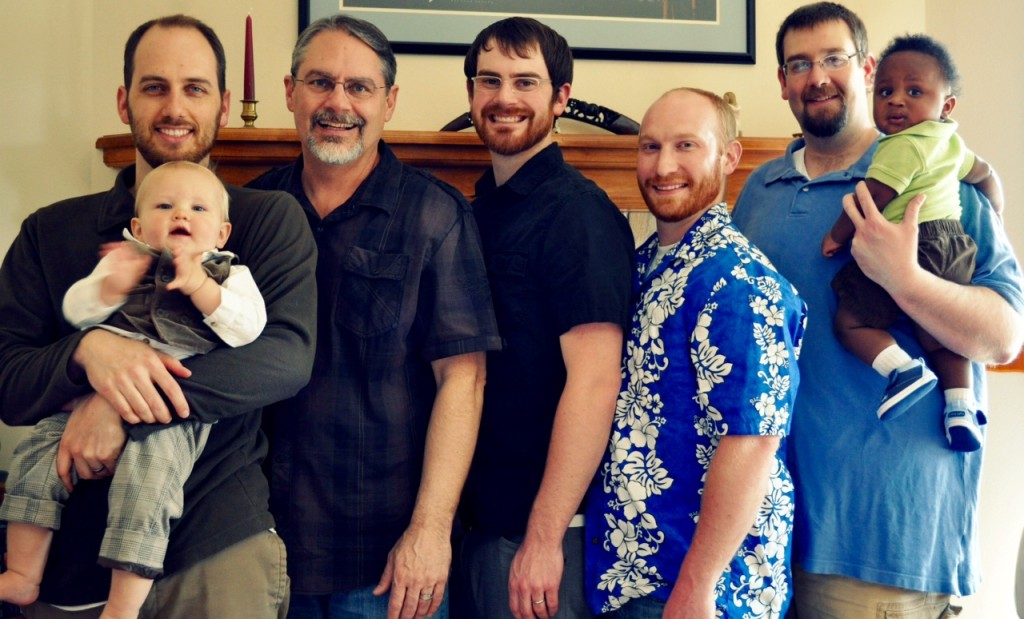 Fathers and Sons Group