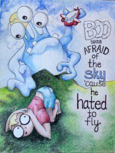 Boo Sky